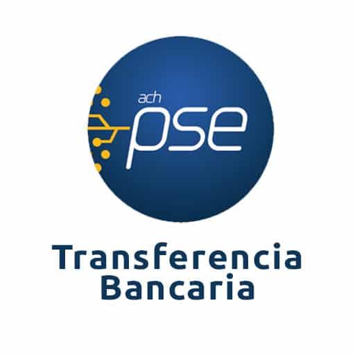Clientes: Transferencia Bancaria PSE